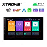 XTRONS 7 Inch Android Auto Car...