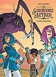 Les Gardiennes d'Aether - vol. 01/3: Un héros improbable