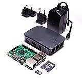 FrankenMatic F896–8860–10Raspberry Pi 3Basic Set - Kit Squeezebox...