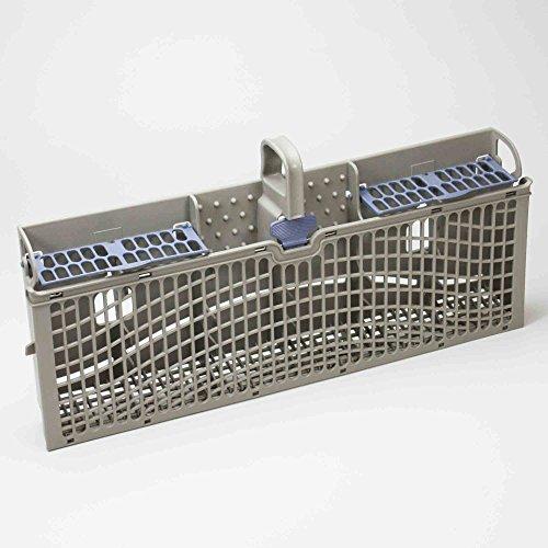 Whirlpool 8562061 W10810490 Silverware Dishwasher Basket