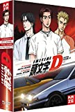 Initial D : Extra 2 + Fifth Final Stage-Edition DVD