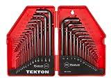 TEKTON Hex Key Wrench Set,...