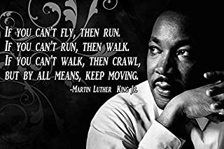 Motivational Poster Motivational Pictures Posters Dr Martin Luther King Jr Poster Civil..