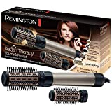 Remington AS8110 Keratin Therapy Protect & Volume - Moldeador con queratina, 1000 W, cerámica...