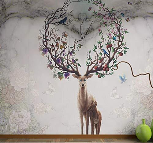 Nordic TV sfondo wallpaper 3d wallpaper in rete rosso soggiorno TV parete decorazione video parete,...