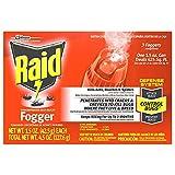 Raid Concentrated Deep Reach Fogger, 1.5 OZ, 3 CT (Pack - 1)