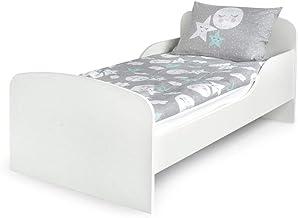 Amazonit Lettino Ikea Allungabile In Legno
