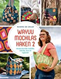 Wayuu mochilas haken: Nieuwe kleurrijke modellen, clutches, etuis en rugtassen