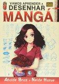 Vamos aprenda a desenhar mangá