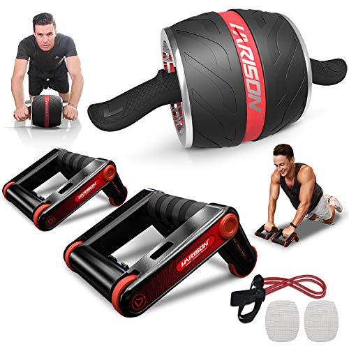 51E813U8b4L - Home Fitness Guru