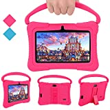 Kids Tablet PC, Veidoo Premium 7 inch Android Tablet PC, 1GB/16GB, Safety Eye Protection...