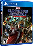 Marvel's Guardians of the Galaxy: The Telltale Series - PlayStation 4 (Video Game)