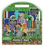 Minecraft Ultimate Art Set Standard, Green