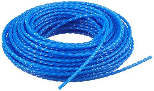 Makita DOLMAR Filo per tagliabordi/silenzioso filo 2,7mm lunghezza 15m