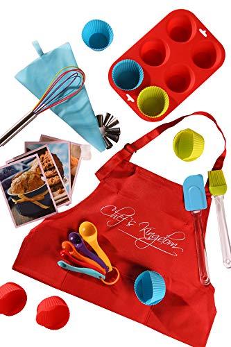 Baking Set for Kids