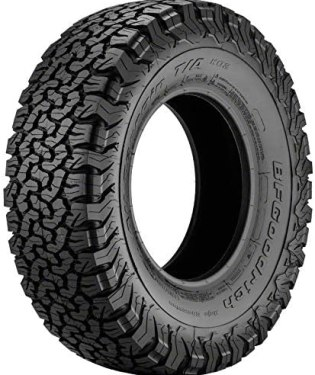 Best Truck Tires For Sand