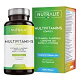 Multivitamines et Minéraux 29 Nutriments Essentiels | Complexe de Vitamines...
