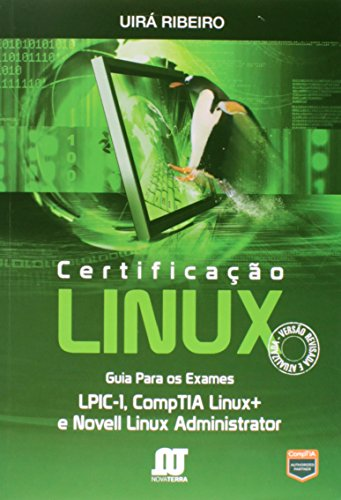 Linux certification. Guide to Exams