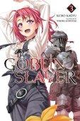 Goblin slayer, vol.3 (light novel)