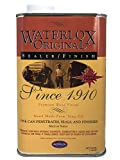 Title: Waterlox Original Sealer/Finish for Wood, Brick, Stone, Tile & More - 1 Quart (TB 5284)