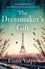 The Dressmaker's Gift by [Fiona Valpy] - Travel Books