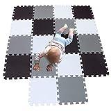 MQIAOHAM tapis de sol puzzle tapis...