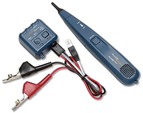 Fluke Networks 26000900 Pro3000 Tongenerator- und Sonde Kit