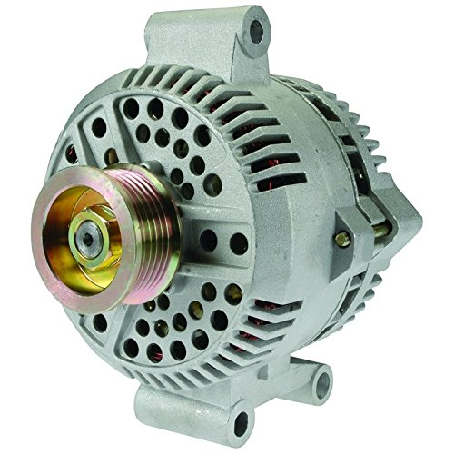 New Alternator Replacement For Ford Ranger & Mazda B3000 3.0 V6 2006-2008 Direct Fit Upgrade
