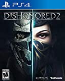 Dishonored 2 - PlayStation 4 (Video Game)