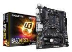 Gigabyte B450M DS3H (AMD Ryzen AM4/M.2/HMDI/DVI/USB 3.1/DDR4/Micro ATX/Motherboard)