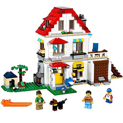 LEGO Creator Modular Family Villa 31069 Building Kit (728 Piece)