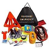 Sailnovo Kit Urgence Voiture Kit Securite Voiture Kit De Secour Auto...