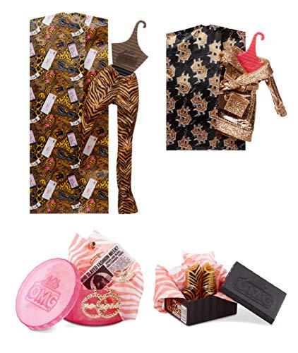 Image 3 - LOL Surprise Poupées mannequins collectionnables pour filles – Avec 20 surprises et accessoires - Da Boss - OMG Series 3