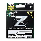 シマノ(SHIMANO) PEライン パワープロ Z 200m 3.0号 モスグリーン PP-M62N 釣り糸 ライン 3号