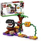 LEGO 71381 Super Mario Incontro nella Giungla di Categnaccio