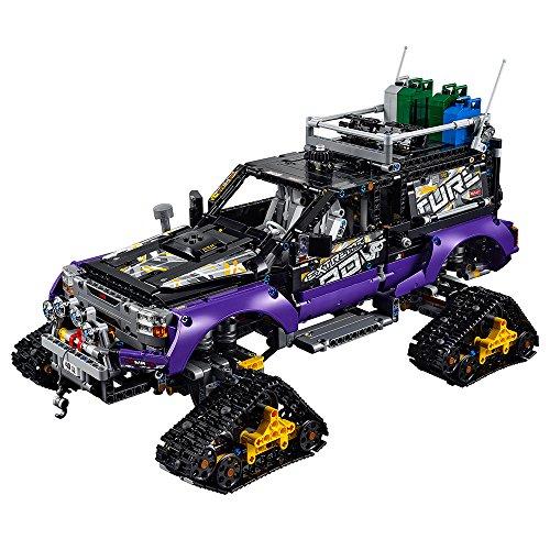 LEGO Technic Extreme Adventure 42069 Building Kit