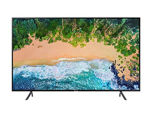Samsung UE55NU7172 55' 4K Ultra HD Smart TV Wi-Fi Nero (Versione EU)