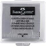 Faber-Castell 10003496 Gomme Mie de Pain Gris