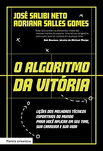The victory algorithm: Lessons from the best sports coaches in the world for you to apply to your team, your career and your life