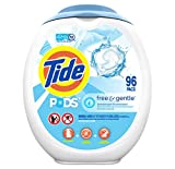 Tide PODS Free and Gentle...