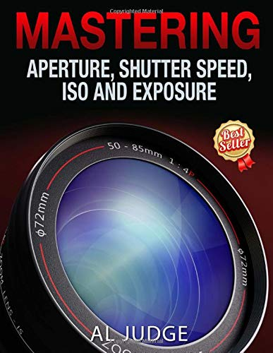 Mastering Aperture, Shutter Speed, ISO and Exposure: How They...