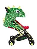 Brandnameinternal Woosh Poussette Dino Mighty
