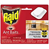 Raid Ant Killer Baits, For Household Use, Child Resistant, 4 Count