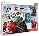DISNEY INFINITY Starter Pack Xbox 360 (Video Game)