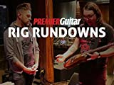 Premier Guitar Rig Rundown: Deafheaven's Kerry McCoy and Shiv Mehra