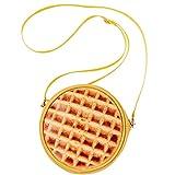 Strange 7' Waffle Purse