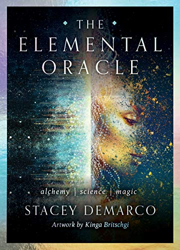 The Elemental Oracle: Alchemy Science Magic (Rockpool Oracle...