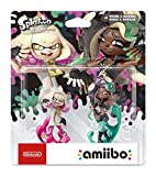 Pearl is the cute and sassy MC, while Marina is the dazzling DJ genius of the pop idol-duo known as 'Off the Hook' in the Splatoon 2 game for the Nintendo Switch Together, they host the Inkopolis News and Splatfest events, in which Inklings pick one ...