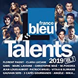 Talents France Bleu 2019, Vol 2