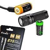 Fenix E15 450 Lumen CREE LED...